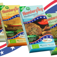 Packaging HamburgVeg
