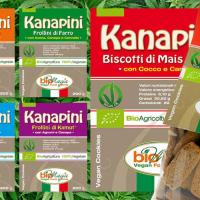 KANAPINI - BioMagia