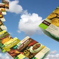 Packaging Gastronomia - BioMagia