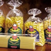 Etichette pasta