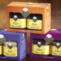 Etichetta e Packaging
