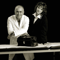 Massimiliano Gandolfi - Giorgia Gordini