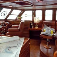 Sea Wonder - Interior