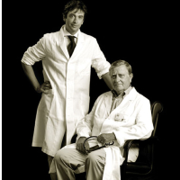 Emilio Tartagni e Lorenzo Tartagni - Pediatra