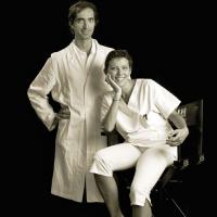 Cristiano Corsucci e Elena Maioli - Oculista, Poliambulatorio
