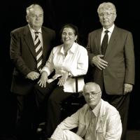 Foto gruppo - Consiglio di amministrazione