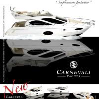 Carnevali - Pagina pubblicitaria